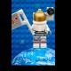 Лего-космонавт