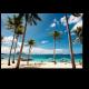 Райский пляж Эль Нидо