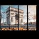 Осеннее очарование Парижем