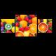 Сочные фрукты