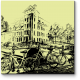 Зарисовка Амстердама