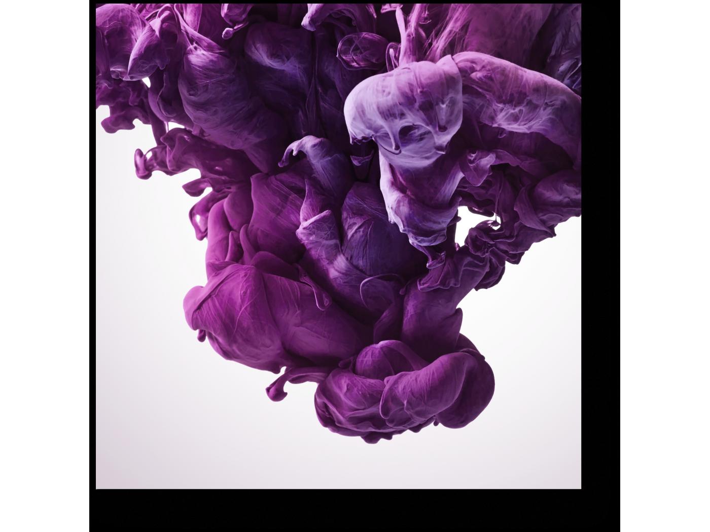 хотела лиловый постер фото крис-с