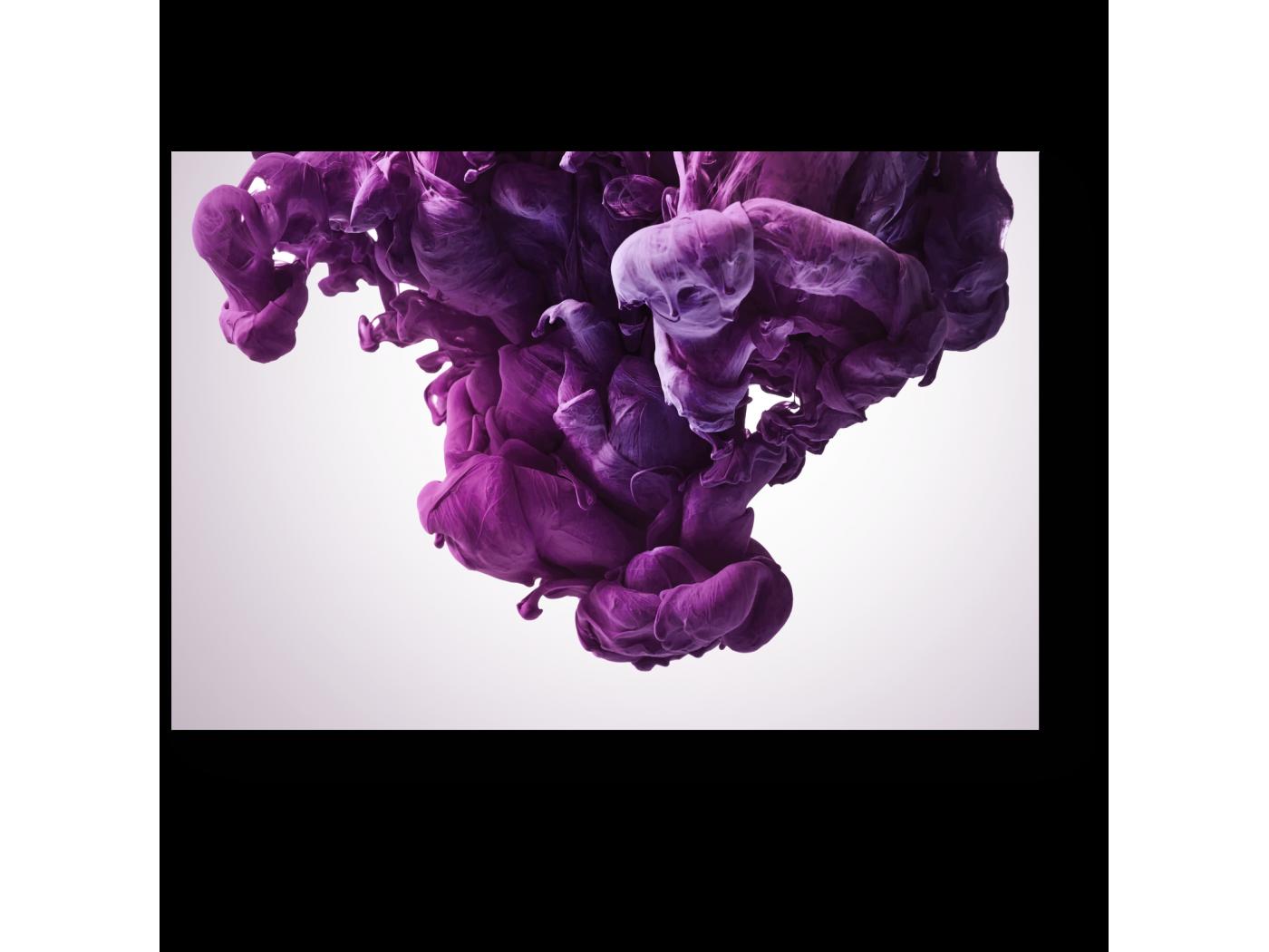 Модульная картина Сиреневая феерия (30x20) фото