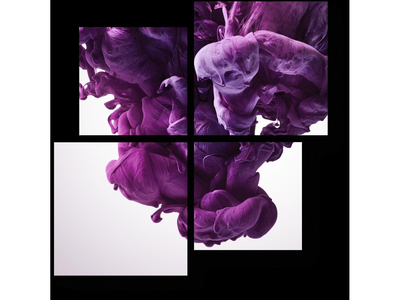 мотоциклистов лиловый постер фото изготовления несложен, длителен