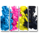 Клубы цвета