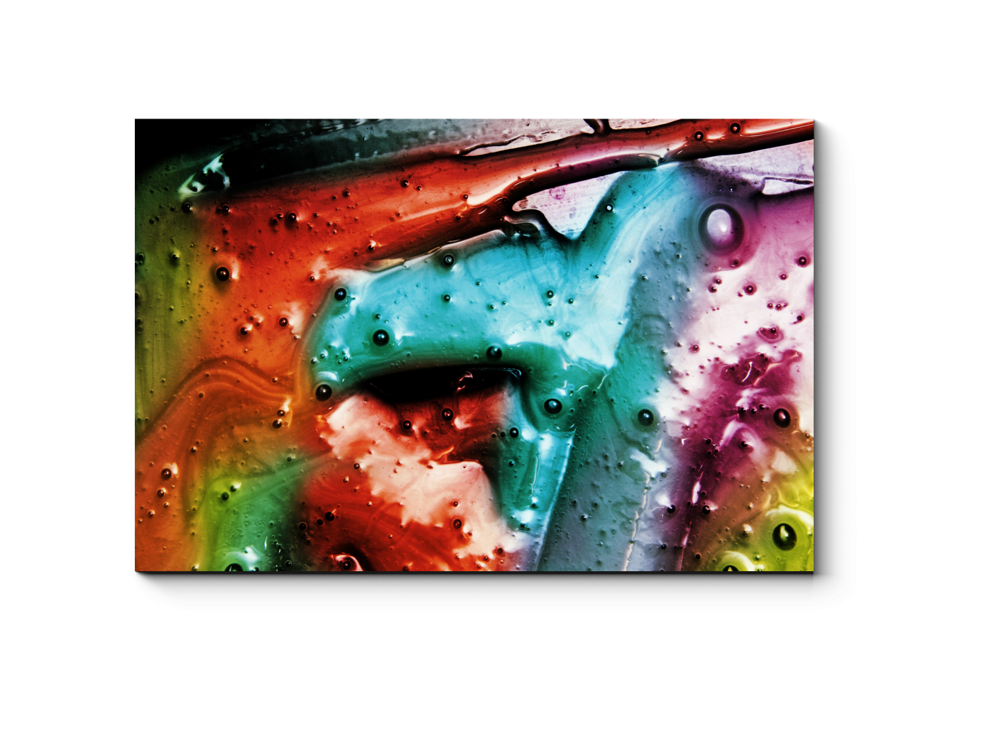 Модульная картина Экспрессия (30x20) фото