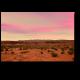 Закат в Аризоне