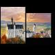 Замок под Мюнхеном