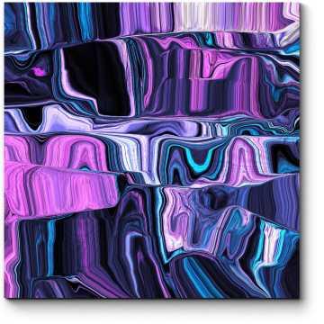 Цветной мрамор