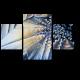 Микрокристаллы в поляризованном свете