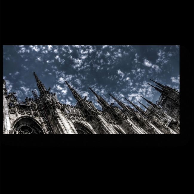 Модульная картина Чарующая Италия