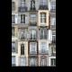 Парижские окна
