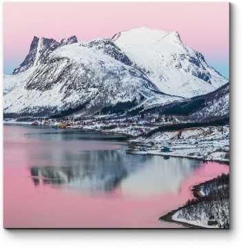 Красоты северной природы