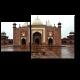 Тадж-Махал. Исламская архитектура