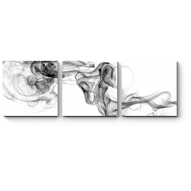 Модульная картина Диффузия