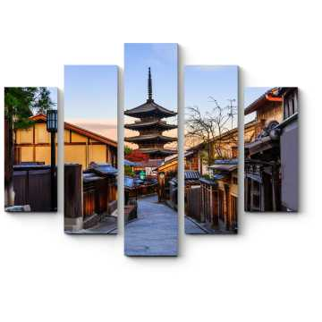 Предрассветный Киото