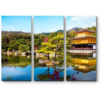 Кинкаку-Дзи, Киото