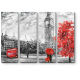 Хмурый полдень в Лондоне