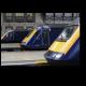 Самый быстрый дизель-локомотив в мире