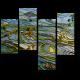 Сезон паводков на полях Вьетнама
