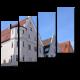 Классическая архитектура Европейской деревни