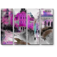 Яркие краски Вены