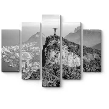Добро пожаловать в Рио-де-Жанейро!