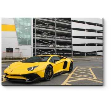 Lamborghini Aventador Super Veloce