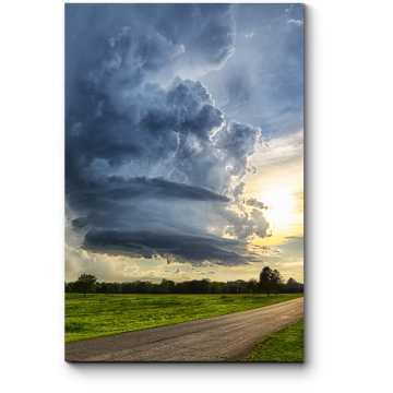 Грядет буря