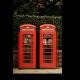 Те самые телефонные будки