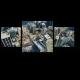 Сердце мегаполиса