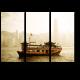 На пути в Гонконг