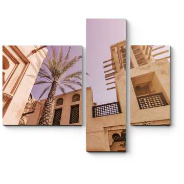 Солнечный Дубай