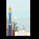 Векторный Дубай