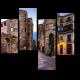 Древнеримские развалины, Барселона