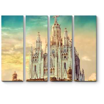 Храм Святого Сердца, Барселона