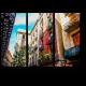 Исторический квартал солнечной Баселоны