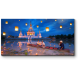 Фестиваль плавающих фонариков, Тайланд