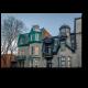 Красочные Викторианские дома