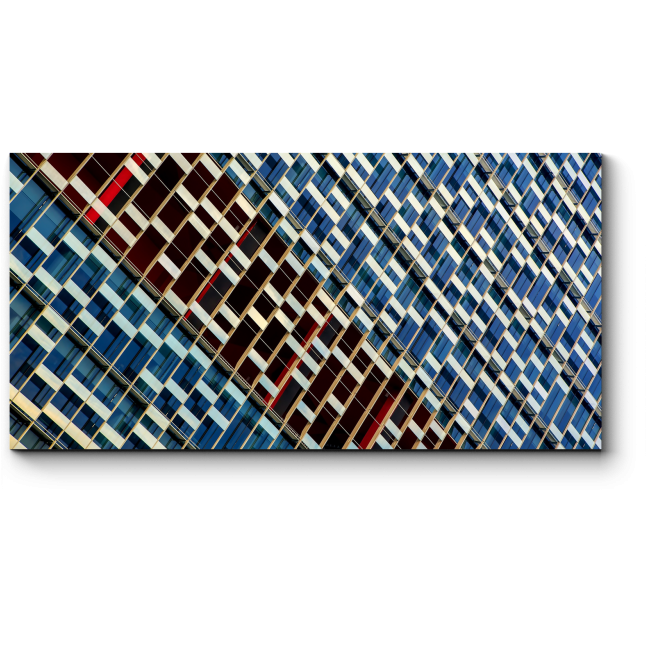 Модульная картина Паттерн #1