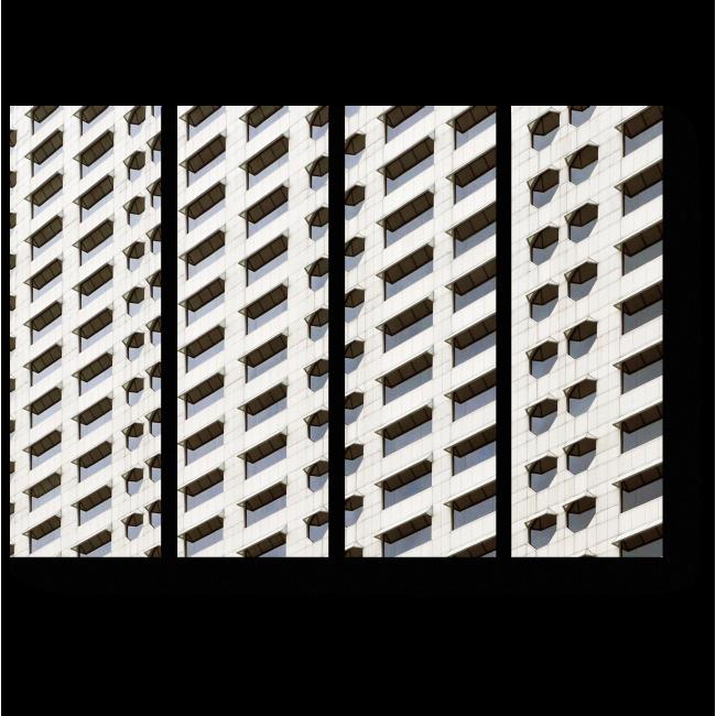 Модульная картина Паттерн #19