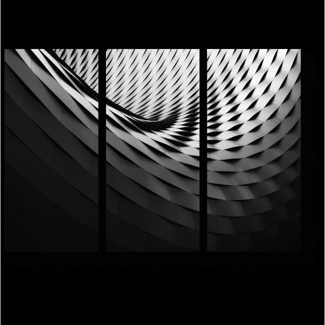 Модульная картина Паттерн #12