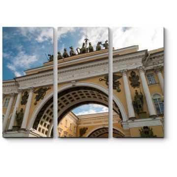Любимый Санкт-Петербург