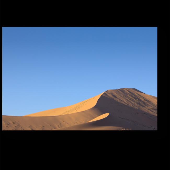 Модульная картина Гигантские дюны
