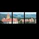 Замок Вевержи в Чехии