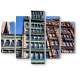 Архитектура Сохо