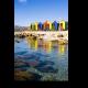 Пустынный пляж, Кейптаун