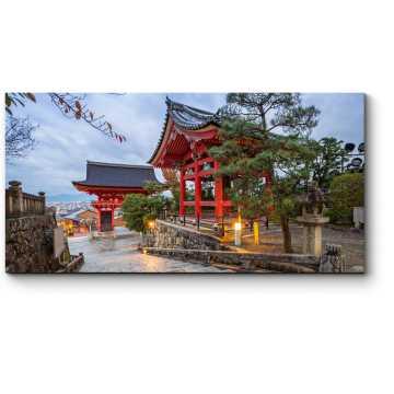 Красота по-японски, Киото