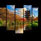 Совершенное спокойствие, Киото