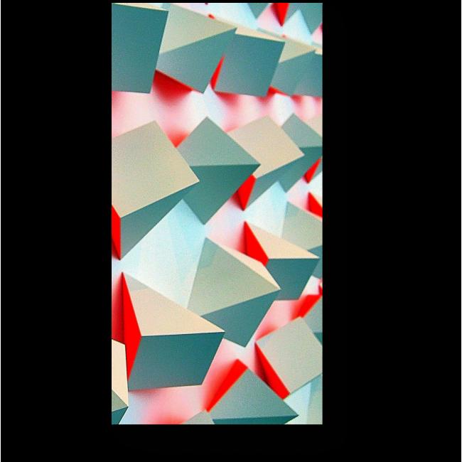 Модульная картина Паттерн #6